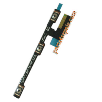 Lenovo K3 Note (K50-T5) Volume Flex Cable