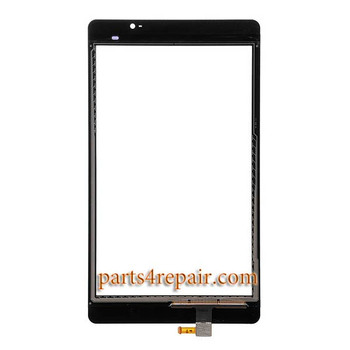 You can find Original Huawei MediaPad M2 Touch Panel