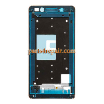 Front Housing Cover for Huawei Honor 7 from www.parts4repair.com