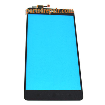 Touch Screen Digitizer for Xiaomi mi 4c from www.parts4repair.com