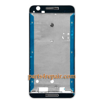 Front Housing Cover for HTC Desire 728 Dual SIM from www.parts4repair.com