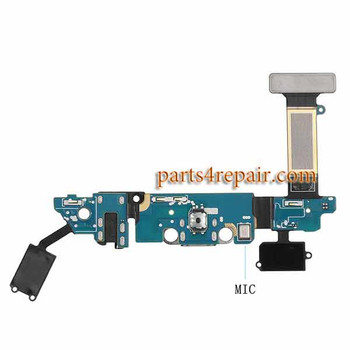 We can offer Dock Charging Flex Cable for Samsung Galaxy S6 G920P