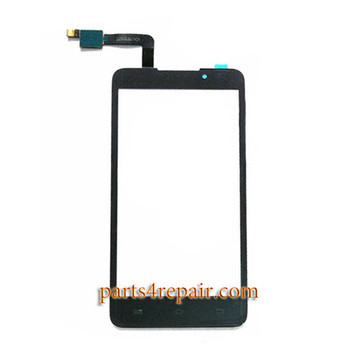 Touch Screen Digitizer for Coolpad F1 8297 from www.parts4repair.com