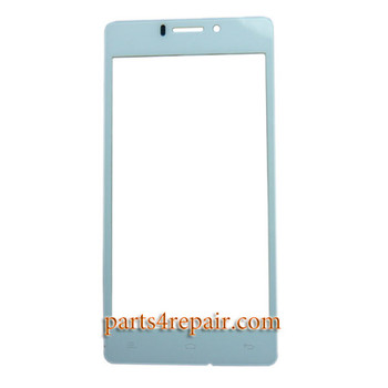 Front Glass for Gionee Elife E5 from www.parts4repair.com