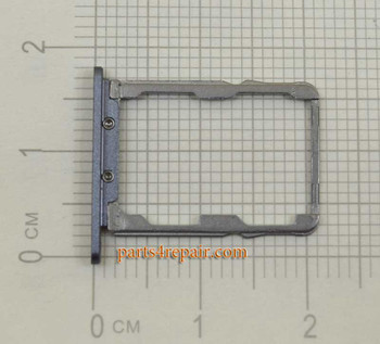 SIM Tray for ZTE Nubia Z9 mini NX511J -Gray