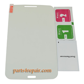 Premium Tempered Glass Screen Protector for Samsung Galaxy Tab 3 8.0 T310 from www.parts4repair.com