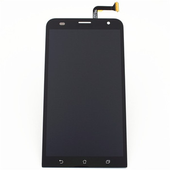 Complete Screen Assembly for Asus Zenfone 2 Laser ZE550KL from www.parts4repair.com