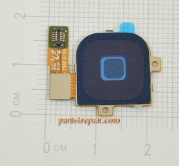 Huawei Nexus 6P Fingerprint Sensor Flex Cable