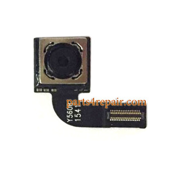 Back Camera Flex Cable for Huawei Nexus 6P from www.parts4repair.com