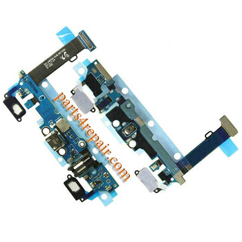 Dock Charging Flex Cable for Samsung Galaxy A9 (2016) A9000 from www.parts4repair.com