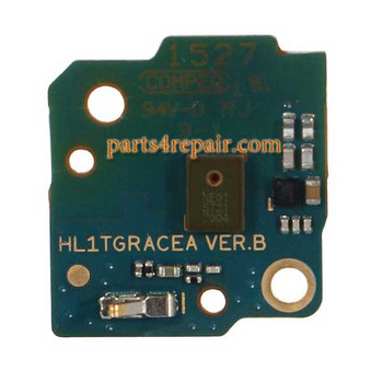 Signal Board replacement for Huawei P8