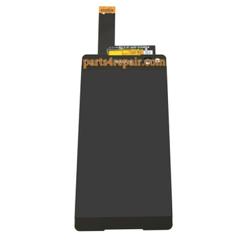 Sony Xperia C5 Ultra LCD Screen and Touch Screen Digitizer Assembly