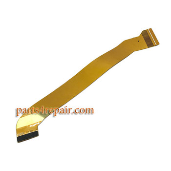 LCD Connector Flex Cable for Samsung Galaxy Tab S2 9.7 T815