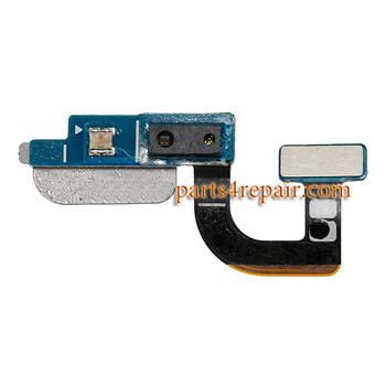 Proximity Sensor Flex Cable for Samsung Galaxy S7 from www.parts4repair.com