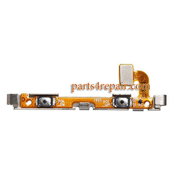 Volume Flex Cable for Samsung Galaxy S7 Edge