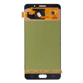 LCD Screen and Touch Screen Assembly for Samsung Galaxy A7 2016 A7100