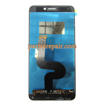 Letv Le 1S X500 LCD Screen and Touch Screen Assembly