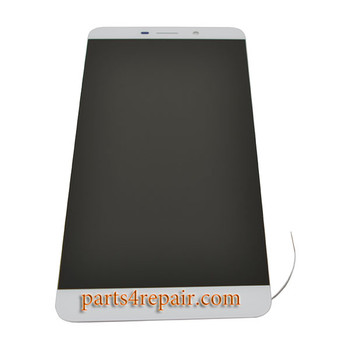 Complete Screen Assembly for Letv Le Max X900