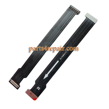 Motherboard Connector Flex Cable for Huawei Mate S
