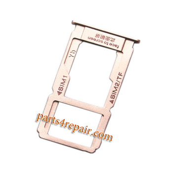 SIM Tray for Oppo R9 (Oppo F1 Plus) from www.parts4repair.com