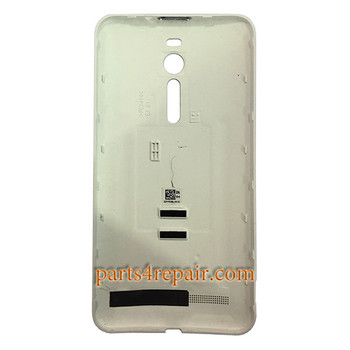 We can offer Asus Zenfone 2 ZE551ML ZE550ML Battery Door Cover