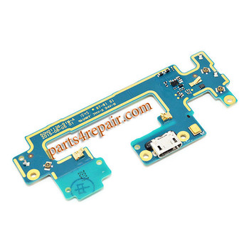 Dock Charging PCB Board for HTC One A9