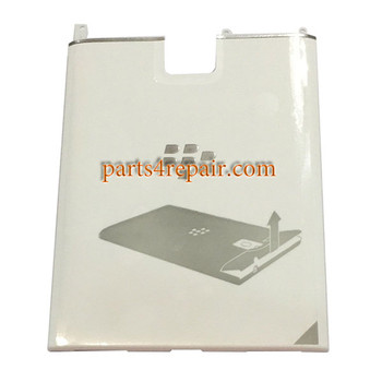 Back Cover without NFC for BlackBerry Passport (BlackBerry Q30)