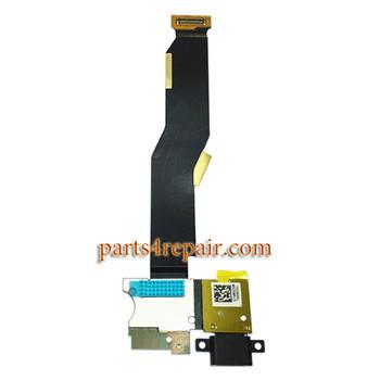 Dock Port Flex Cable for Xiaomi Mi 5
