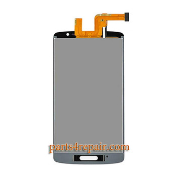 LCD Screen and Touch Screen Assembly for LG L80