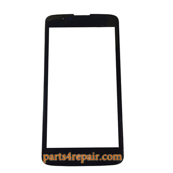 Outer Glass for LG K7