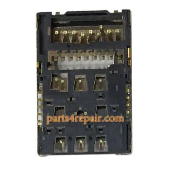 SIM Slot for LG K10