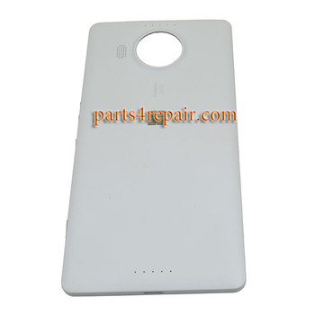 Generic Back Cover for Microsoft Lumia 950 XL