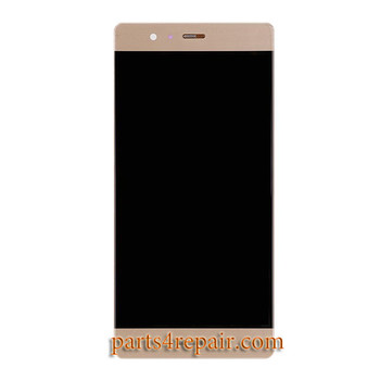 Complete Screen Assembly for Huawei P9 Plus