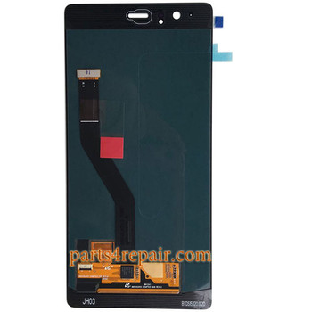 LCD Screen and Touch Screen Assembly for Huawei VIE-L09