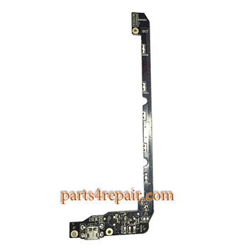 Charging Port Flex Cable for Asus Zenfone Selfie ZD551KL