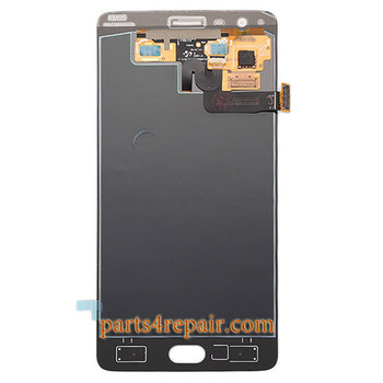 Oneplus 3 LCD Screen and Digitizer Assembly