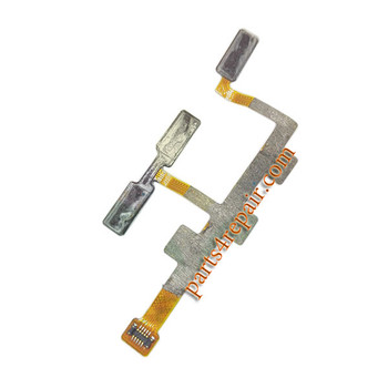 ZTE Blade S6 Volume Flex Cable