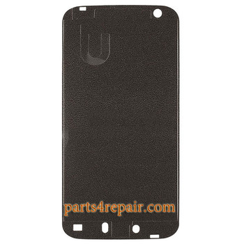 Front Housing Adhesive for Motorola Moto G4
