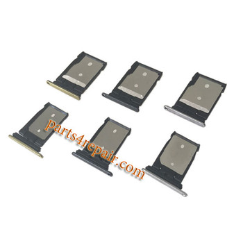SIM Tray & MicroSD Tray for HTC One A9 from www.parts4repair.com