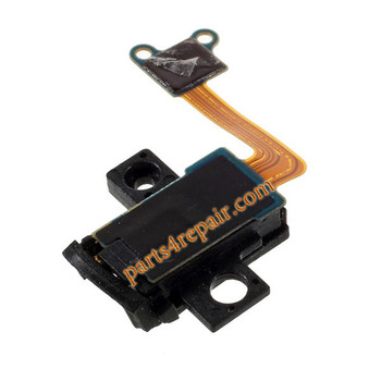 Earphone Jack Flex Cable for Samsung Galaxy Note Edge