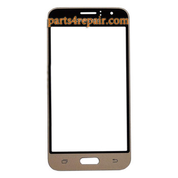 Front Glass for Samsung Galaxy J1 (2016) J120