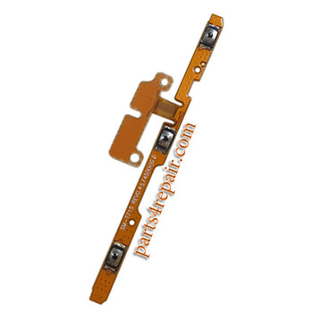 Side Key Flex Cable for Samsung Galaxy S2 8.0 T710 T715
