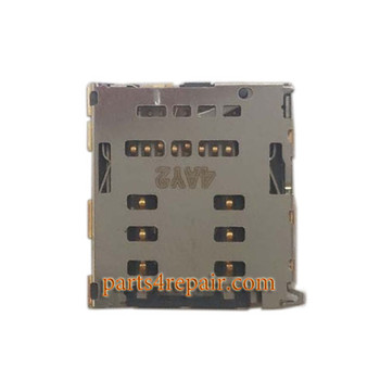 Micro SD Card Reader for Huawei Ascend Mate 7 MT7-TL10