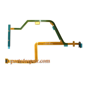 Power Flex Cable for BlackBerry Priv