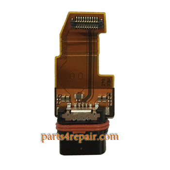 Dock Charging Flex Cable for Sony Xperia X Performance
