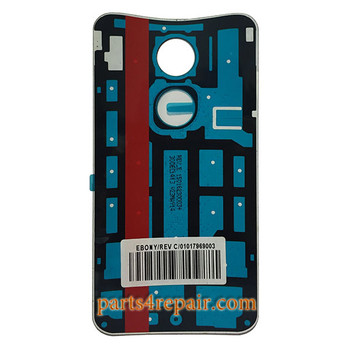 Motorola Moto X2 Battery Cover