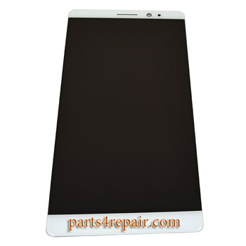 Huawei Mate 8 LCD Screen + Digitizer Assembly