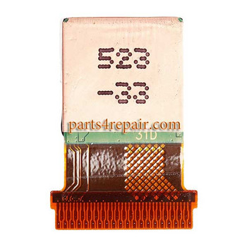 Back Camera Flex Cable for Motorola X Play