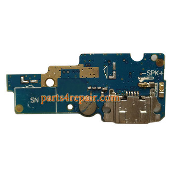 Charging Port PCB for Asus Zenfone Go ZC500TG