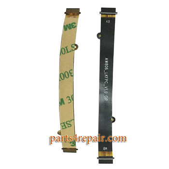 Motherboard Connector Flex Cable for Asus Zenfone Go ZC500TG